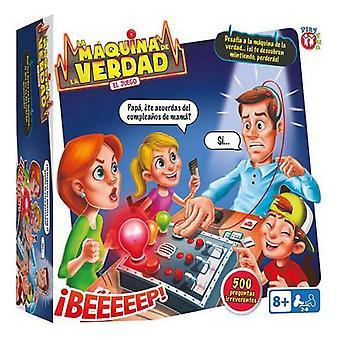 Board game La Máquina De La Verdad IMC Toys (ES)