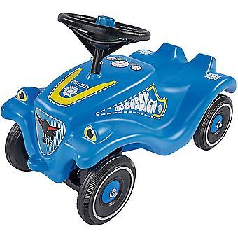 -Bobby-Car Classic Police - Kinderfahrzeug mit Aufklebern im Polizei Design für Jungen und Mädchen,
