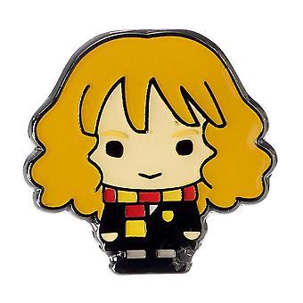 هاري بوتر شارة تشيبي Hermione المنتج الرسمي المرخص