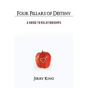 Vier Säulen des Schicksals: Ein Leitfaden für Beziehungen