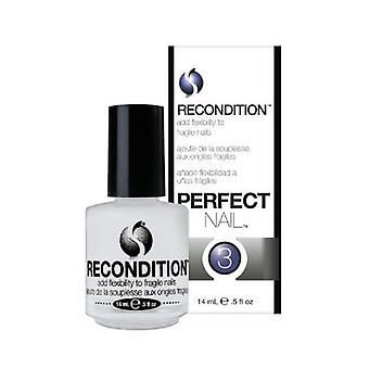 Seche Recondition Fragile Nail Moisture Replenishing Daily Nail Varnish - 14ml