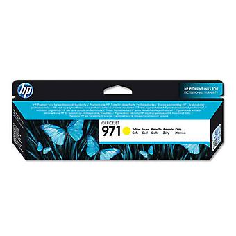 Kompatible Tintenpatrone HP 971 Gelb
