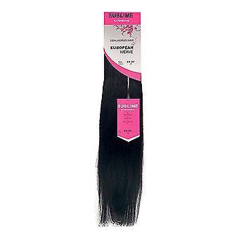 "Hair extensions Extensions European Weave Diamond Girl 20"" Nº 1"