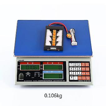 Power control units xt30 2s-6s 40a lipo battery parallel power battery charging board with xt60
