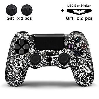 Dualshock vezeték nélküli Bluetooth játékvezérlők PlayStation4 /ps4/ps3-hoz
