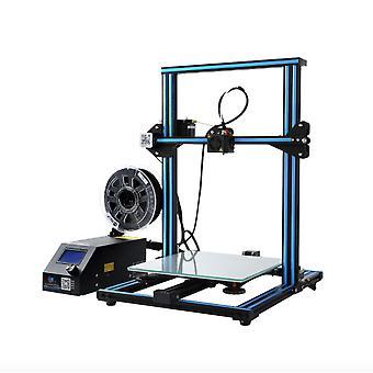 Kreativní 3D Cr-10s Desktop 3D tiskárna / velké velikosti a vysokou přesností