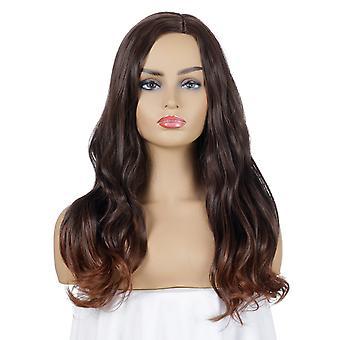 פיאות קניון מותג, תחרה פאות, ארוך שיער ישר רך