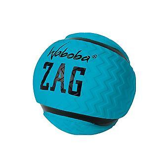 Waboba Zag Ball - Blue