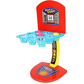 Mini Basketball Table Game For Adults Kidsfinger Shooting Toy