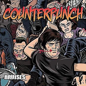 Counterpunch - Bruises [CD] USA import