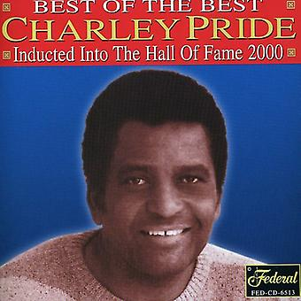 Charley Pride - Country Music Hall of Fame 200 [CD] USA import