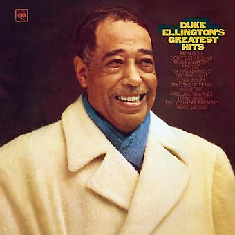 Duke Ellington - Greatest Hits CD] USA import