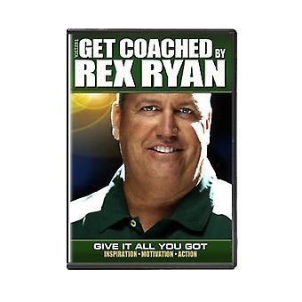 -Von Rex Ryan [DVD] USA Import trainiert werden