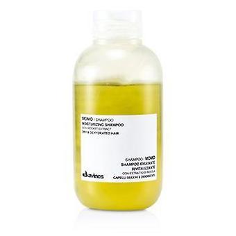 Davines Momo Moisturizing Shampoo (voor droog of gedehydrateerd haar)-250ml/8.45 Oz