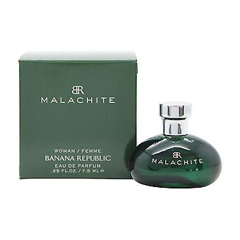 Banana Republic Malachite Eau de Parfum EDP 7.5ml