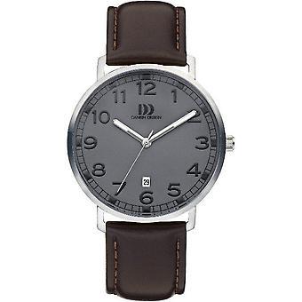Dansk design mens watch IQ14Q1179