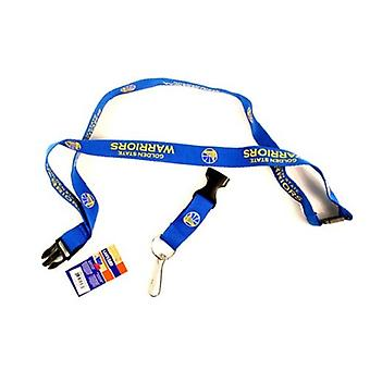 Golden State Warriors NBA Lanyard