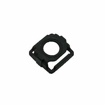 سوني Xperia Z5 مدمجة أصلية - دعم مطاط الكاميرا الأمامية - 1294-9861