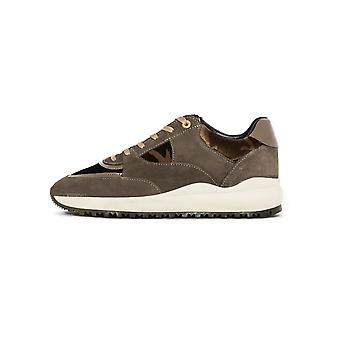 Android Homme  Taupe Camouflage Belter 3.0 Sneaker