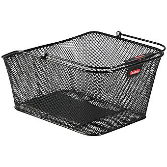 KLICKfix city II Racktime rear basket