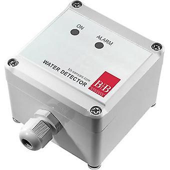 B & B Thermo-Technik vuoto anturi 1 kpl (s) LEME-12V luku alue: 0-15 mm (l x k x s) 82 x 130 x 60 mm