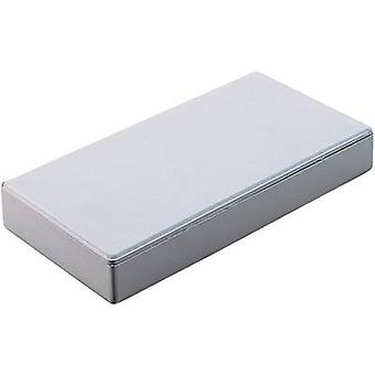 Strapubox 2013 Universal kotelo 160 x 83 x 21 akryylinitriilibutadieenistyreeni Light grey 1 PCs()
