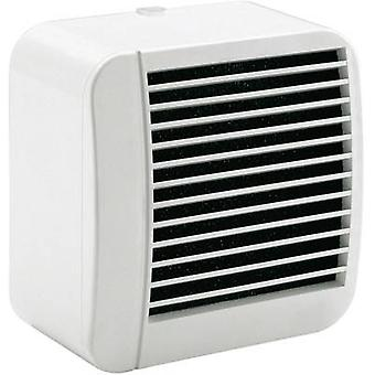 Wallair N40996 Radiaalventilator 230 V 240 m³/h 12,5 cm