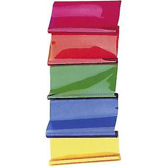 Eurolite Lighting filters Blue Suitable for (stage technology)PAR 36, PAR 56, PAR 64 Blue
