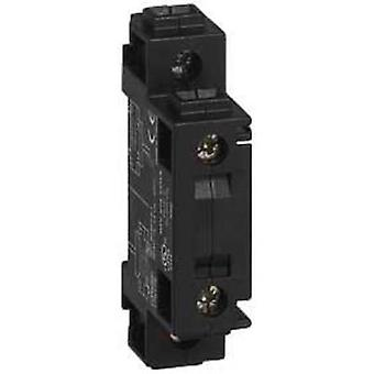 BACO 0172179 Auxiliary switch 1 breaker, 1 maker 230 V AC 1 pc(s)