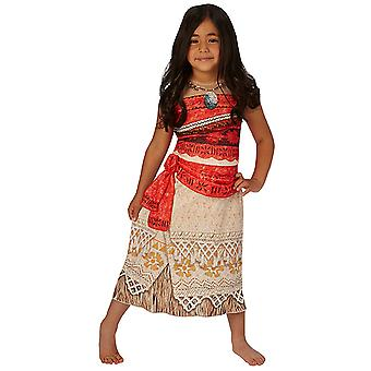 Vaiana Classic Kostüm für Kinder Original Kinderkostüm