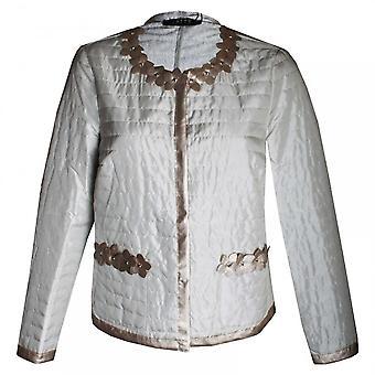 Latte Women's Long Sleeve Dress Jacket