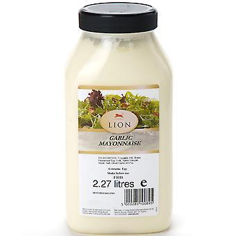 Lion Garlic Mayonnaise
