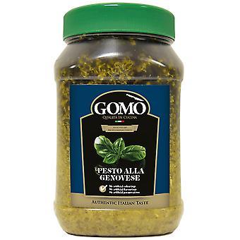 Gomo Green Pesto Alla Genovese