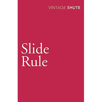Slide regel door Nevil Shute Norway - 9780099530176 boek