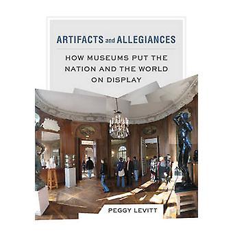 Artefakte und Loyalitäten - wie Museen setzen die Nation und die Welt o