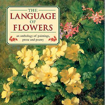 Kukat - antologia kukkia maalauksia - proosaa kieli