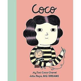 Coco Chanel - mijn eerste Coco Chanel door Coco Chanel - mijn eerste Coco Chane