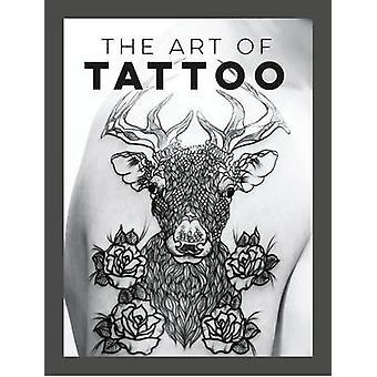 Die Kunst des Tattoo by Lola Mars - 9781849539227 Buch
