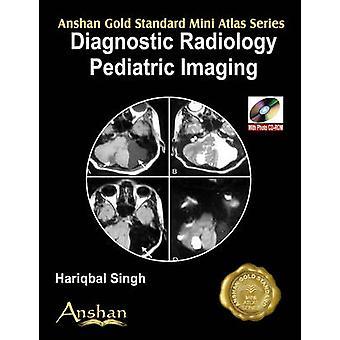أطلس مصغرة للأشعة التشخيصية-طب الأطفال التصوير بالخطيئة هاريقبال