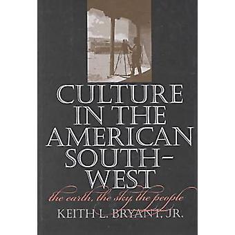 Cultuur in de Amerikaanse zuidwesten - de aarde - de hemel - de mensen b
