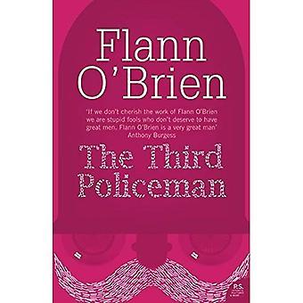 Den tredje polisen (Harper Perennial moderna klassiker)
