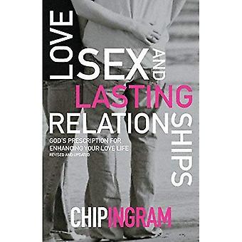 Liefde, seks en duurzame relaties: Gods voorschrift voor het verbeteren van uw liefdesleven