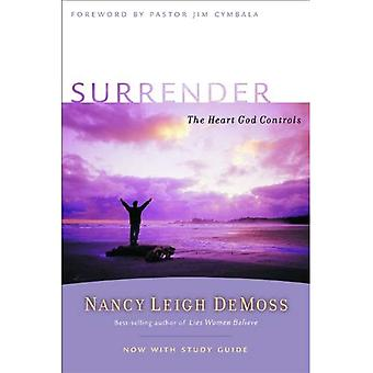 Surrender: The Heart God Controls (Revive Our Hearts)