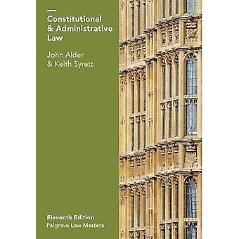 Staats-und Verwaltungsrecht
