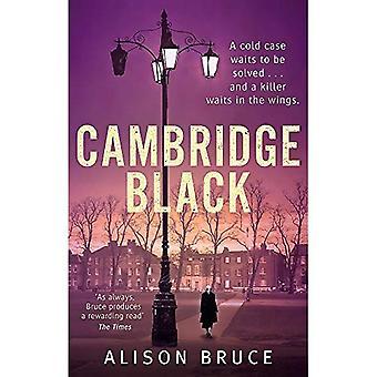 Cambridge noir