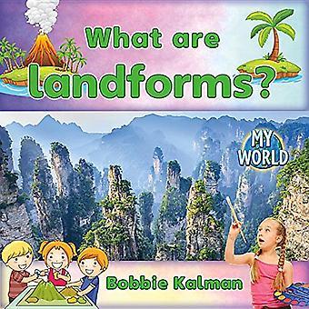 Hva er Landformer?