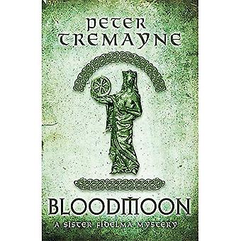 Bloodmoon (Sister Fidelma Mysteries Book 29): A captivating mystery set in Medieval Ireland (Sister Fidelma)