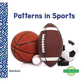 Patterns in Sports (Patterns are Fun!)