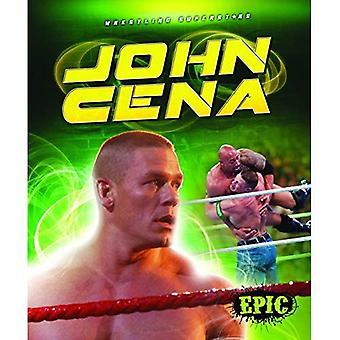 John Cena (Wrestling Superstars)