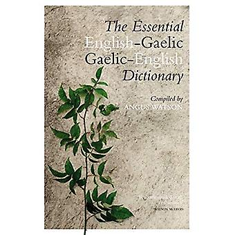 The Essential Gaelic-English� / English-Gaelic Dictionary